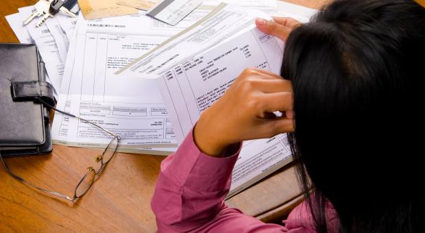 Kłopoty płatnicze ma już ponad 2,74 mln Polaków