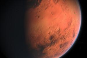 Chcesz zamieszkać na Marsie? NASA szuka ochotników i jeszcze zapłaci