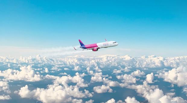 Rusza wielka rekrutacja w Wizz Air. Będzie praca dla 4,6 tys. pilotów