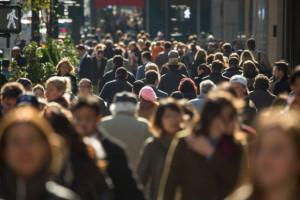 Pandemia pochłonęła 22 mln miejsc pracy