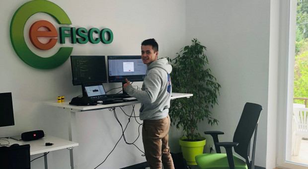 Ukraińska firma otworzyła biuro w Gdańsku. Teraz szuka pracowników