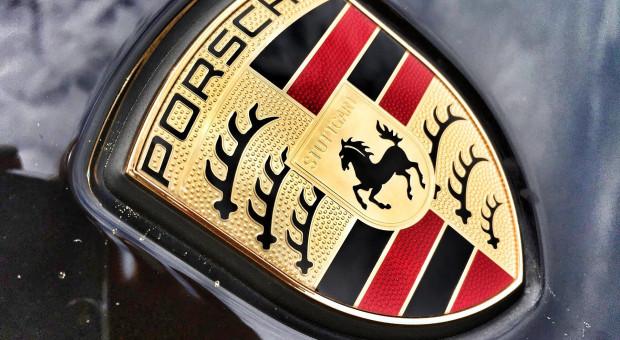 Firma Porsche pozwana w związku z aferą dotyczącą spalin