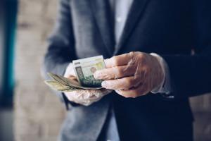 Wracają pieniądze z tarczy antykryzysowej