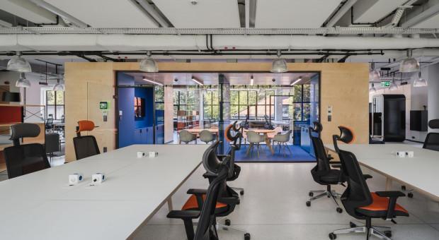 Red Bull ma nową siedzibę w Warszawie [Zobacz zdjęcia]