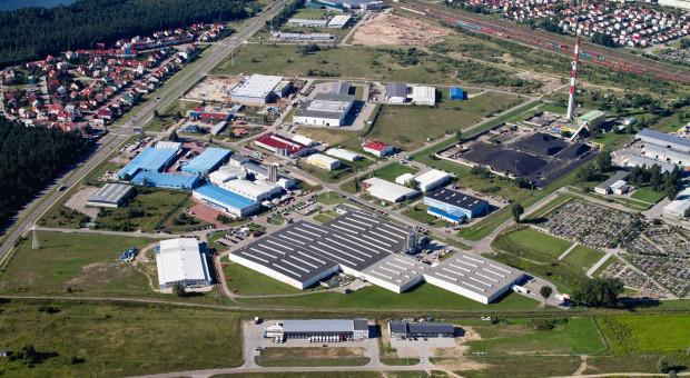 Dwie firmy zainwestują w Suwalskiej SSE. Będzie praca