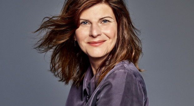 Daniela Armano-Wallner CFO w Siemens Polska