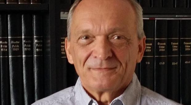 Prof. Izdebski: nie mylmy wolności akademickiej z wolnością słowa