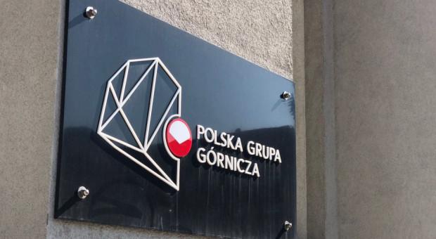 Polska Grupa Górnicza szuka nowego wiceprezesa. Ogłoszono konkurs