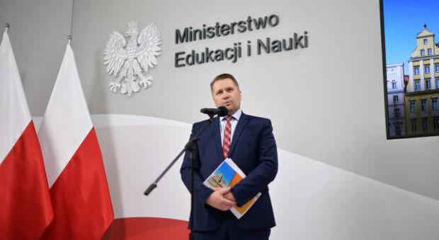 Ocenianie szkół wyższych w rękach ministra