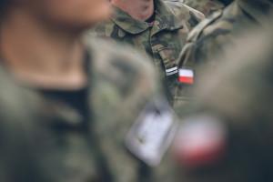 Ważne święto tuż-tuż. Minister zachęca do wstępowania w szeregi Wojska Polskiego