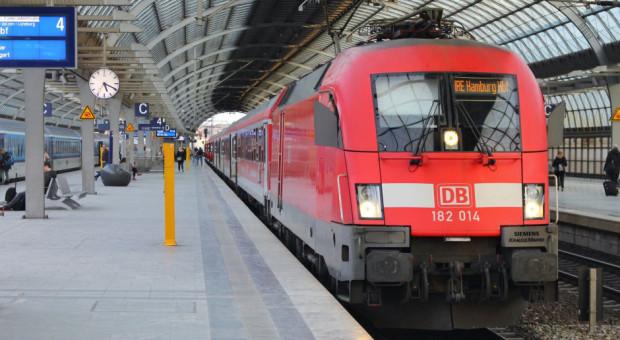 Skończył się strajk na niemieckiej kolei. Ale prawdopodobnie na krótko
