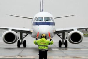 Kolejki na lotniskach w Portugalii w związku ze strajkiem urzędników kontroli granic