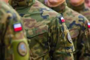 Błaszczak: tworzymy fundamenty pod to, by Wojsko Polskie liczyło 250 tys. żołnierzy zawodowych