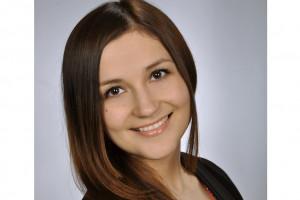 Angelika Grzyb awansuje w HRK