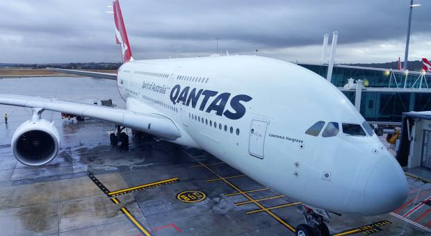 Australijskie linie lotnicze będą wymagać od wszystkich pracowników zaszczepienia