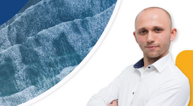 Jakub Piechowiak prezesem Blue Whale Press