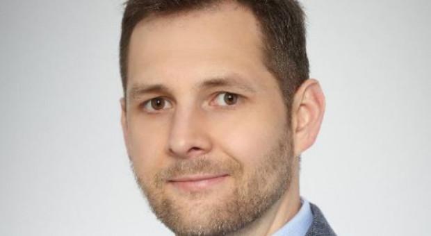 Arthur Szabelski dyrektorem finansowym Transition Technologies PSC