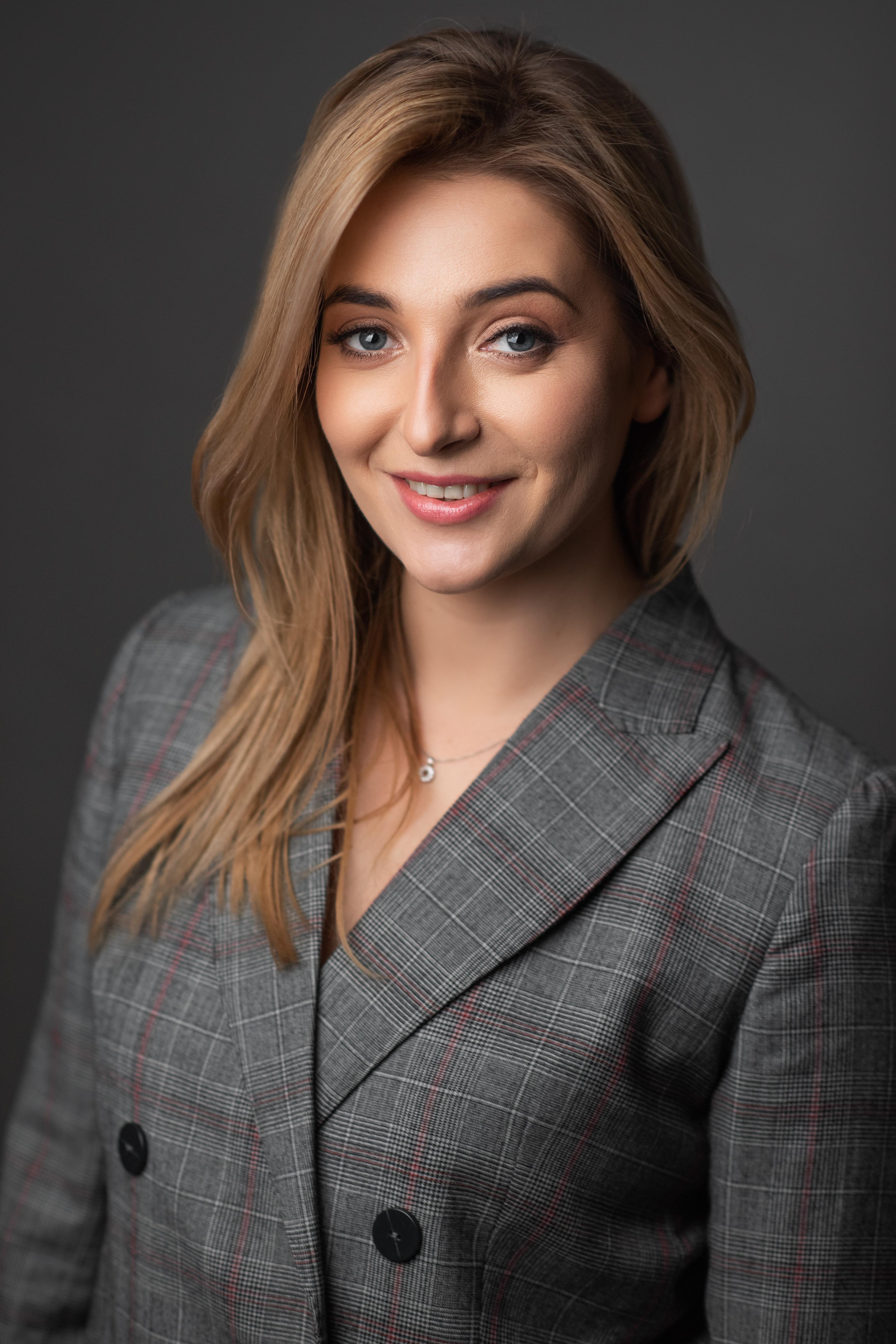 Joanna Wyrębowska, partner w Wyser Digital (fot. Wyser)