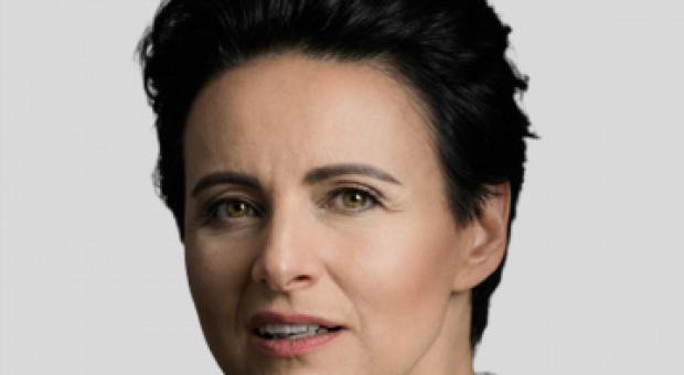 Iwona Penwarden dyrektorem w JP Weber