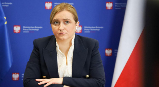 """Ministerstwo """"otwiera się na biznes"""" w sprawie Polskiego Ładu"""