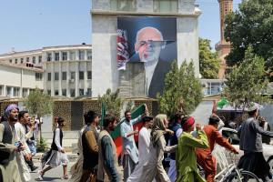 Związkowcy apelują o pomoc dla Afganistanu