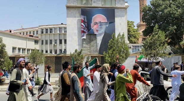 Międzynarodowa Konfederacja Związków Zawodowych apeluje o wsparcie związkowców z Afganistanu