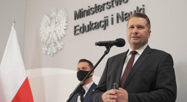 Wyższa Szkoła Zawodowa w Chełmie ma nowy pas startowy