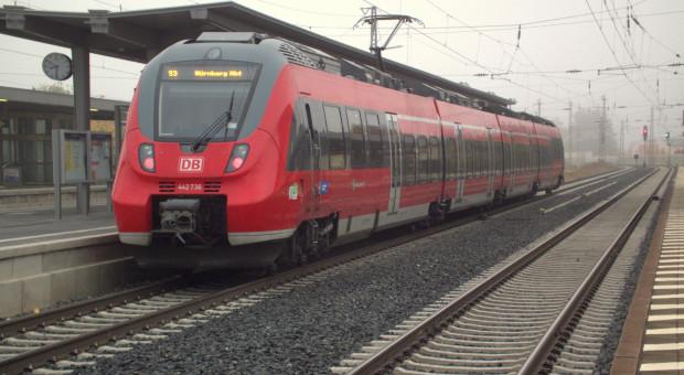 Od soboty wielki strajk na niemieckiej kolei. Kraj może zostać sparaliżowany