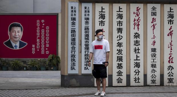 Chińczycy będą mogli mieć trójkę dzieci. Koniec z karami