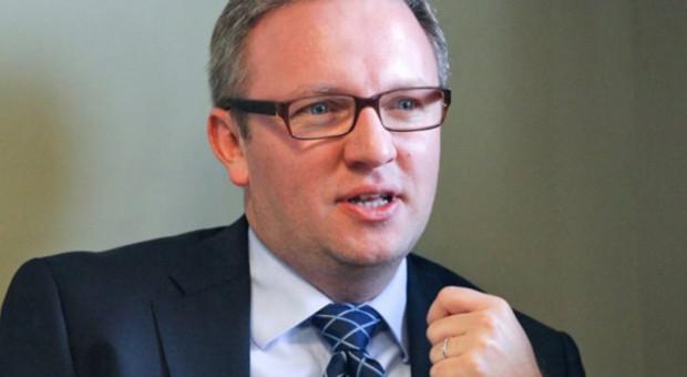 Szczerski objął funkcję reprezentanta Polski przy ONZ w Nowym Jorku