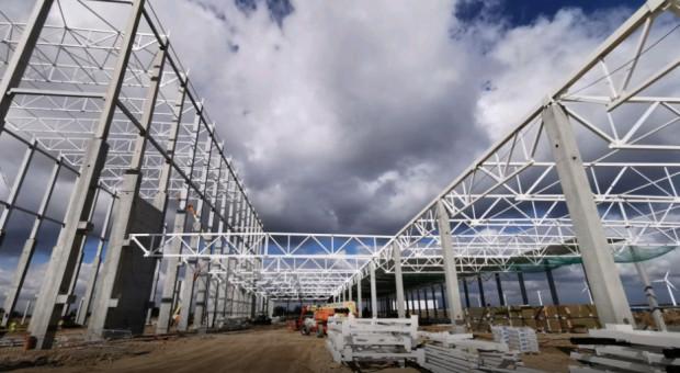 Decathlon buduje fabrykę rowerów. Zatrudni nawet 600 osób