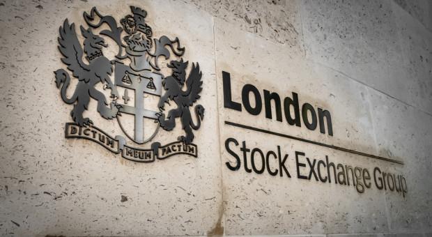 Strajk górników namieszał na londyńskiej giełdzie