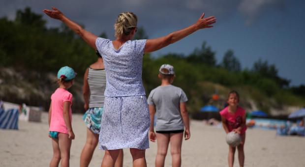 Polacy wykorzystują urlop jak nigdy, choć ceny poszły mocno w górę