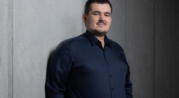 Przemysław Piętak dyrektorem nowego działu w CBRE