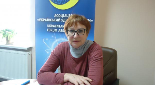 Ukraińcy mogą mieć ogromne problemy z elektrowniami. Brakuje ludzi. Wyjechali, m.in. do Polski