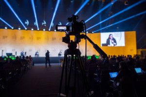 Bezpieczny XIII Europejski Kongres Gospodarczy