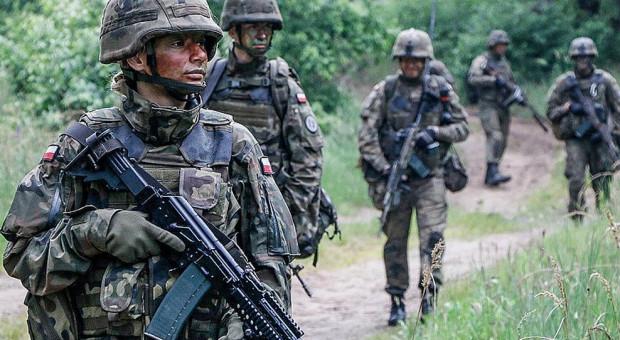 Wojsko tylko dla zaszczepionych