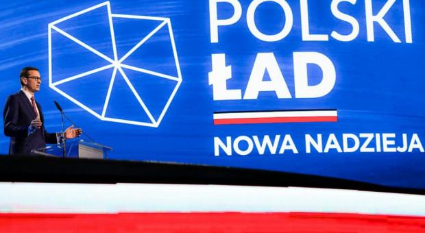 Ocenili Polski Ład. Ich obawy budzą obciążenia dla małego biznesu