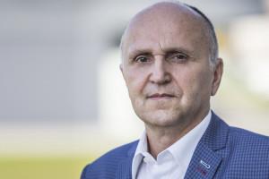 Tomasz Cudny nowym prezesem JSW