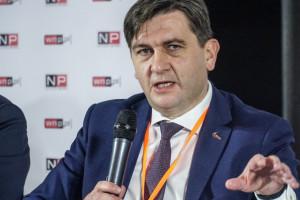 Tomasz Rogala nadal na czele Polskiej Grupy Górniczej