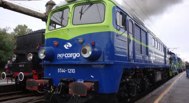 PKP Cargo: porozumienie ws. wypłaty jednorazowych nagród zwiększenia kwoty gratyfikacji