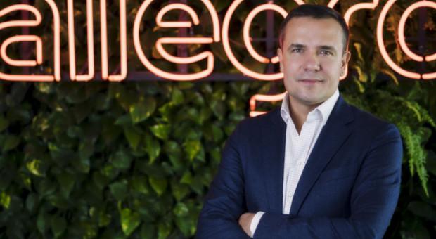 Damian Zapłata rezygnuje z funkcji CCO Allegro