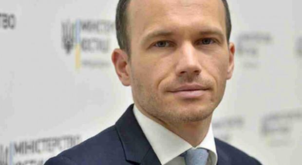Ukraiński minister zatrudnił kobietę skazaną na dożywocie