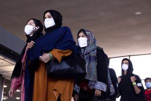 Afganki będą mogły pracować i studiować, ale nie w towarzystwie mężczyzn