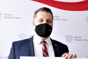 Czarnek: Reforma ukróci biurokrację w pracy nauczycieli