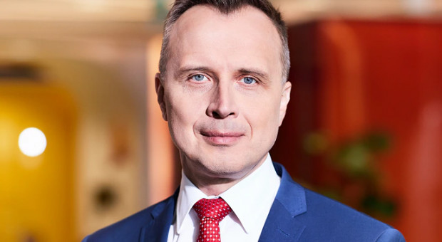 Michał Grzybowski nowym partnerem PwC Polska