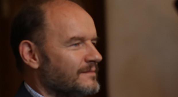 Redbad Klynstra-Komarnicki dyrektorem Teatru im. Juliusza Osterwy