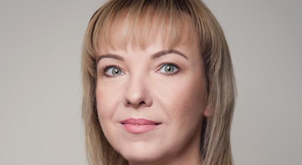 Alicja Żyła awansuje w ING Banku Śląskim