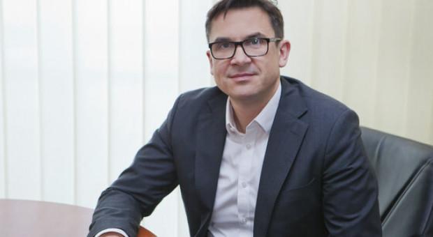 Konrad Borowski prezesem Dalkia Polska Energia