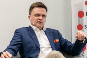Hołownia chce likwidacji kuratoriów i powołania Komisji Edukacji Narodowej